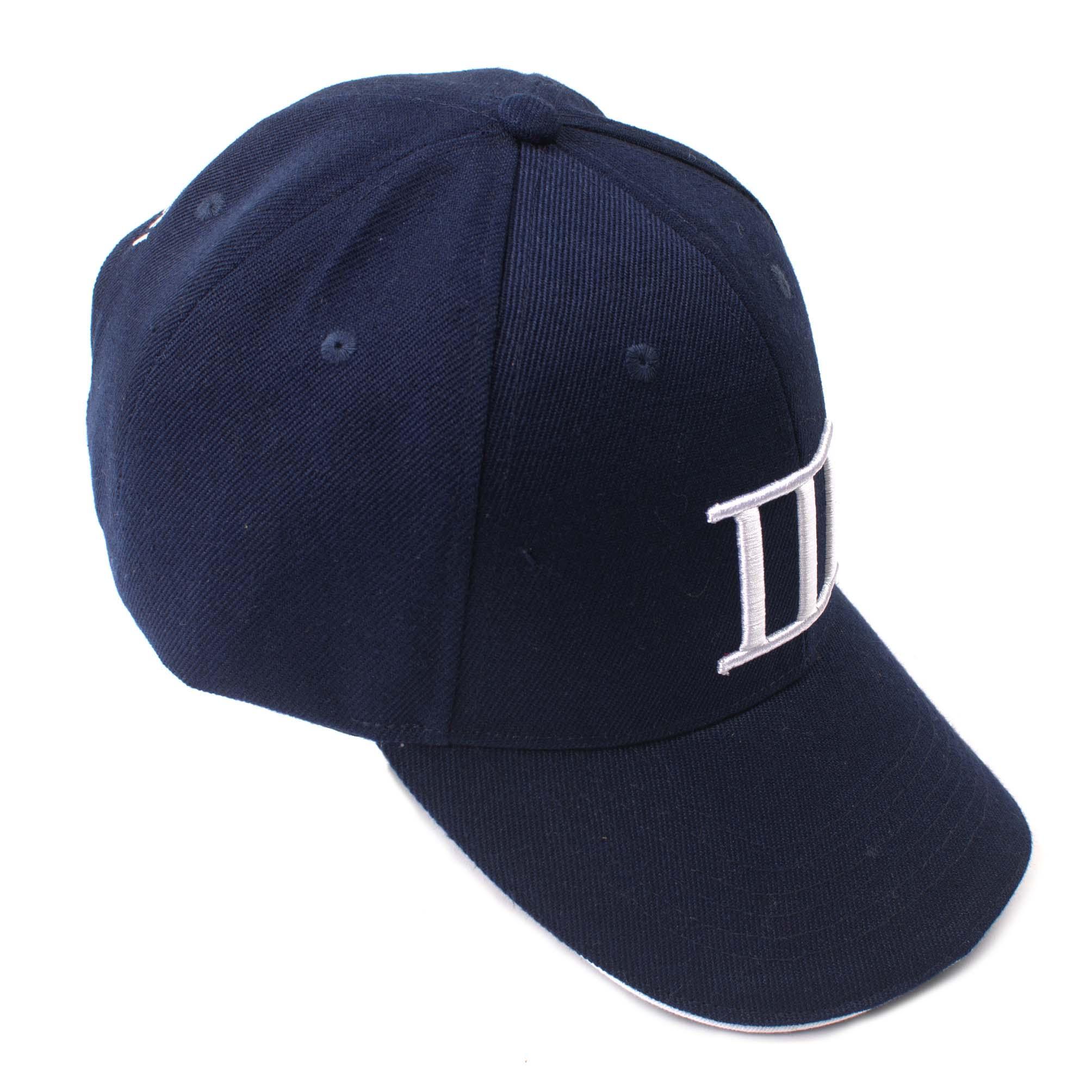 Navy Tresanti branded cap