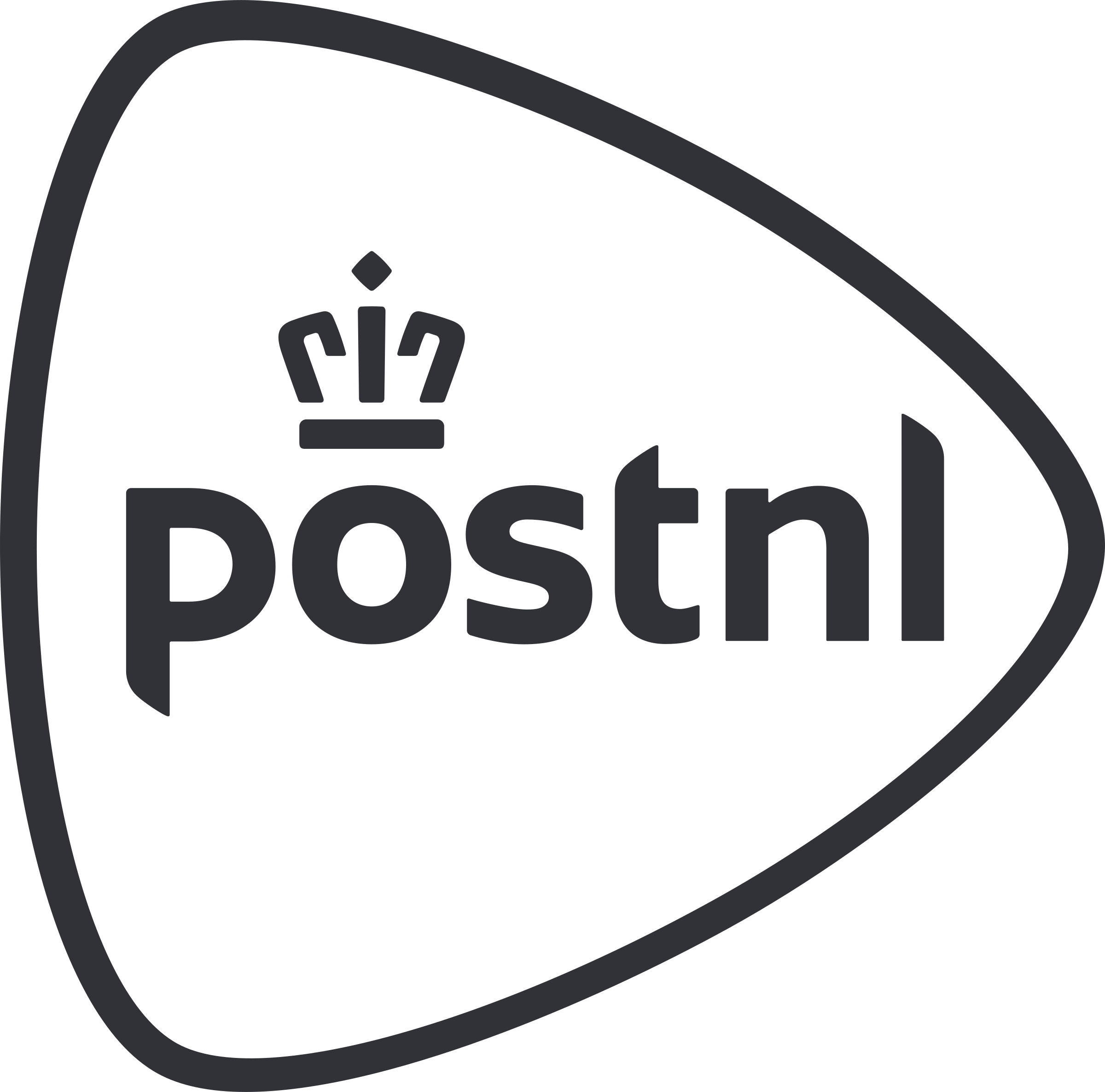 PostNL (Benelux only)