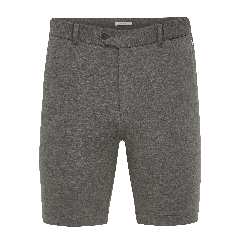Trey | Shorts stretch grey